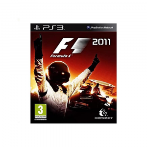 F1 2011 - USATO - PS3