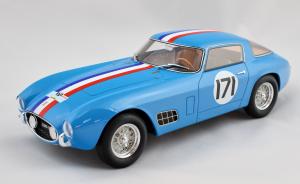 Ferrari 250 Gt Berlinetta Competizione Tour De France TDF #171 1957 1/18 Cmr Classic Models