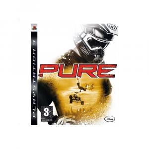 Pure - USATO - PS3