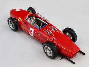 Ferrari Dino 156 Sharknose #3 F1 1961 Graf Berge V. Trips 1/18 Cmr Classic Models