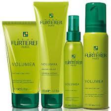 Rene Furterer Volumea Shampoo volumizzante- capelli sottili, senza volume