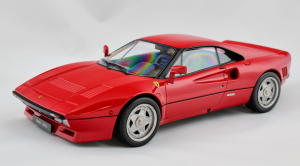 Ferrari 288 Gto 1984 Red 1/18 KK
