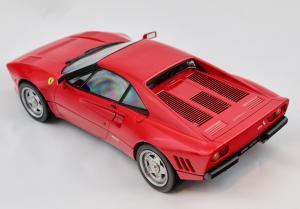 Ferrari 288 Gto 1984 Red 1/18 KK