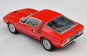Alfa Romeo Montreal Red 1970 1/18 Kk