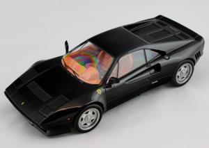 Ferrari 288 Gto 1984 Black 1/18 Kk