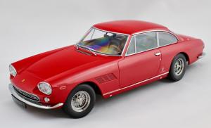 Ferrari 330 Gt 1964 Red 1/18 Kk