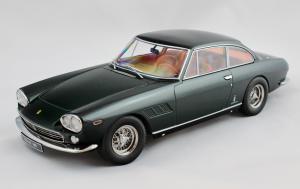 Ferrari 330 Gt 1964 Darkgreen 1/18 Kk Model