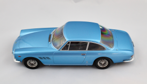 Ferrari 330 1964 Light Blue 1/18 Kk