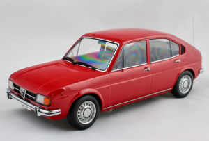 Alfa Romeo Alfasud 1974 Red 1/18 Kk