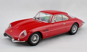 Ferrari 400 Superamerica 1962 Red 1/18 Kk