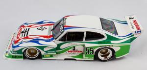 Ford Capri Turbo Gr. 5 Nigrin Manfred Winkelhock Drm 1981 1/18 Minichamps