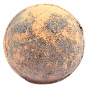 Bomba Frizzante da Bagno Cioccolato e Arancia 200gr