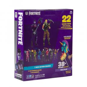 Fortnite Series Action Figures: DARK BOMBER by McFarlane