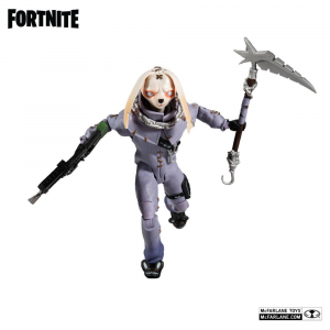 Fortnite Series Action Figures: NITEHARE by McFarlane