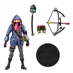 Fortnite Series Action Figures: BIG MOUTH by McFarlane