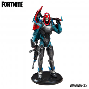 Fortnite Series Action Figures: VENDETTA by McFarlane