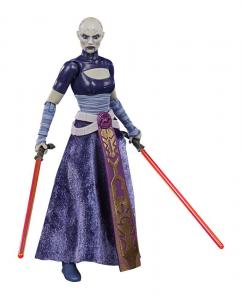 *PREORDER* Star Wars Black Series Action Figure: SERIE 2 COMPLETA - WAVE 2 2021 by Hasbro