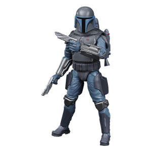 *PREORDER* Star Wars The Clone - Wars Black Series Action Figure: MANDALORIAN LOYALIST by Hasbro