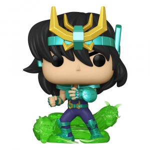 *PREORDER* Saint Seiya POP! Vinyl Figure: DRAGON SHIRYU by Funko