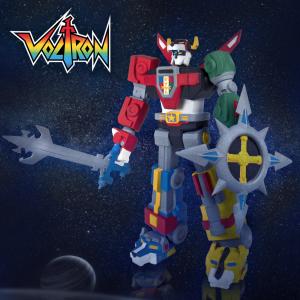 Ultimates Action Figure: VOLTRON by Super 7