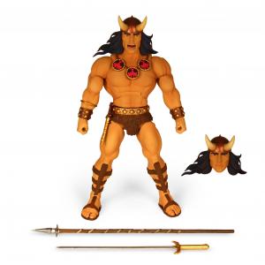 Conan The Barbarian - Ultimate: : CONAN Deluxe (Comic Book) by Super 7