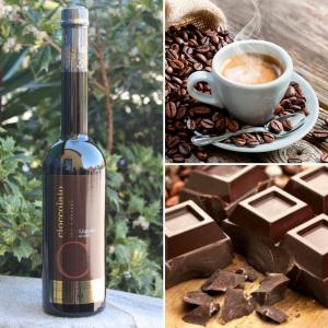 Cioccocaffé - Cioccolato e Caffé - 50cl