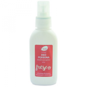 Deodorante Spray Bio