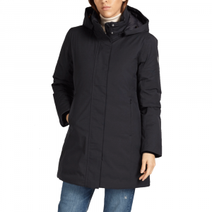 Parka donna SAVE THE DUCK D4643W-TWONY 00001 -20