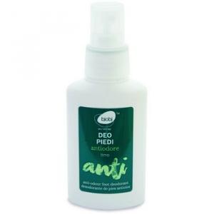 Deodorante Spray Bio - Linea Piedi