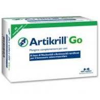 Artikrill GO CANE (60 cpr) – Benessere osteo-muscolare