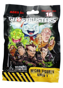 Ghostbusters Micro Figures: SLIMER by Cryptozoic