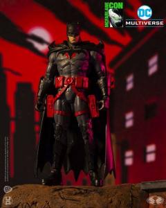 DC Multiverse Action Figure: BATMAN Flashpoint by McFarlane Toys