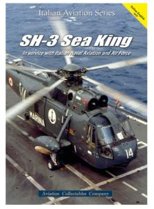 SH-3 Sea King