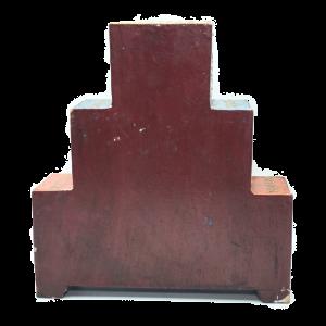 Porta Spezie India Piramide - 6 cassetti