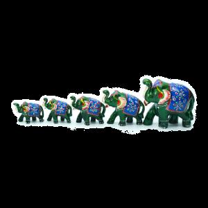 Famiglia Elefanti