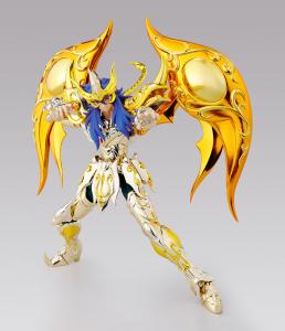 Saint Seiya Myth Cloth EX: Soul Of Gold - Scorpio by Bandai