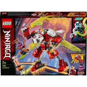 LEGO - NINJAGO