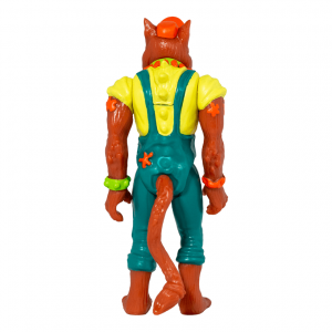 Toxic Crusaders ReAction figures - serie 1 completa by Super 7