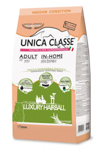 Adult In-Home Luxury Hairball - Pollo