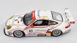 Porsche 911 Gt3 Rsr Seikel Motorsport Nielsen Ehret Farnbacher 24 LM 2006 1/18