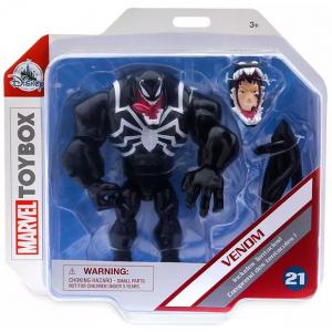 Action figure Marvel Toybox: Venom by Disney