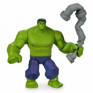 Action figure Marvel Toybox: Hulk by Disney