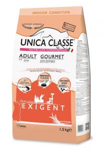 Adult Gourmet Exigent - Salmone