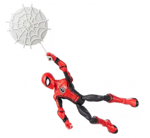 Action figure Marvel Toybox: Spider-Man by Disney