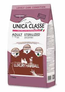 Adult Sterilized Luxury Hairball