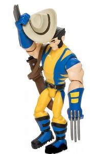 Action figure Marvel Toybox: Wolverine by Disney