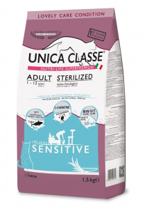 Adult Sterilized Sensitive