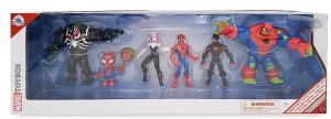 Action figure Marvel Toybox: Spider-Man Gift set by Disney