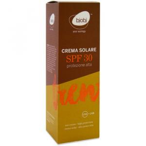 Crema Solare Fluida SPF 30