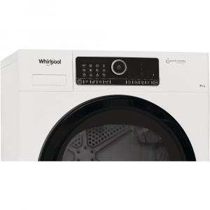 Whirlpool ST U 93E EU Libera installazione Caricamento frontale Bianco 9 kg A+++